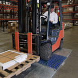 iCleanZone for industrial and commercial warehouses, factories, and more